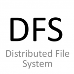 Current state of DFS replication